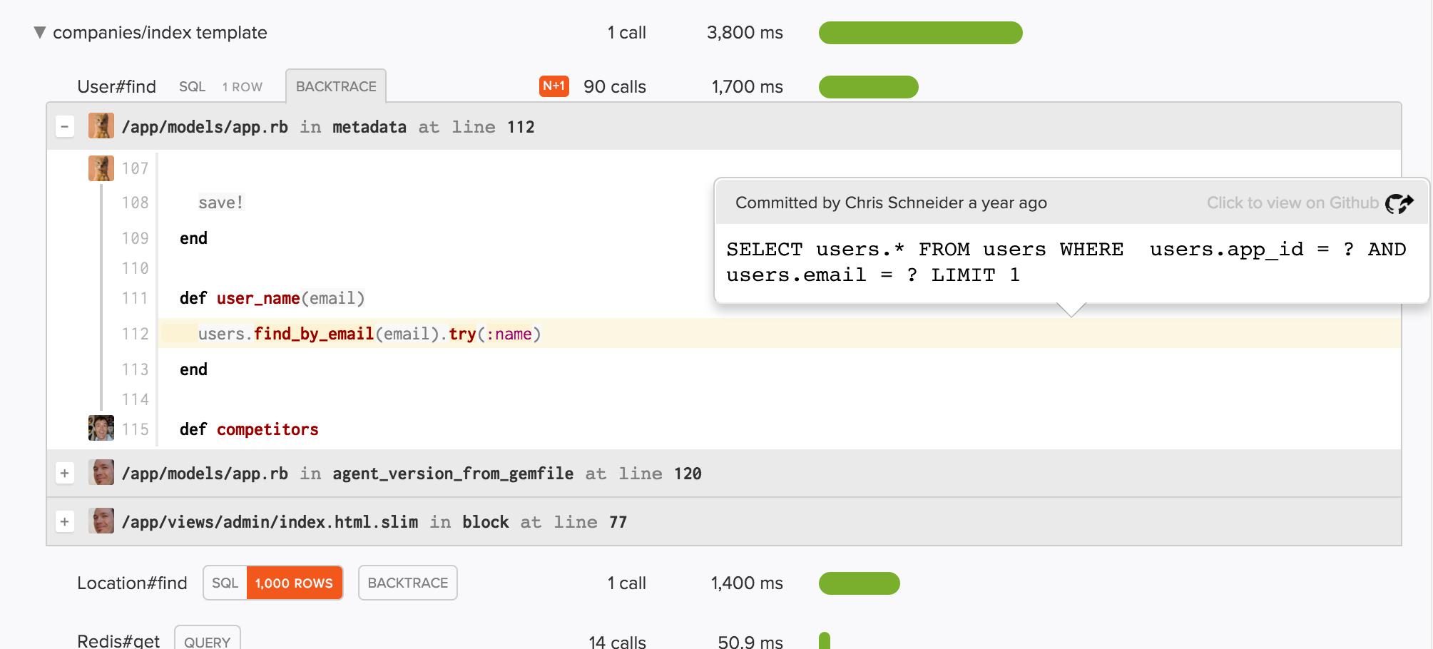 Git code